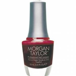 Lakier do paznokci Morgan Taylor FROM PARIS WITH LOVE - 50035 Creme