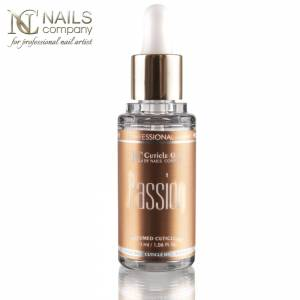 NC Oliwka do skórek Passion 30ml