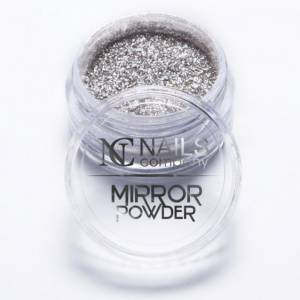 MIRROR EFFECT POWDER - efekt lustra