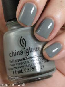 Lakier China Glaze - Elephant Walk 14ml