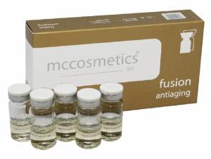 Ampułki MCcosmetics Fusion Antiaging Cocktail 10ml