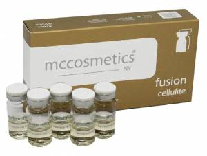 Ampułka MCcosmetics Fusion Cellulite Cocktail 5ml