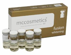 Ampułka MCcosmetics Fusion Whitening Cocktail 5ml