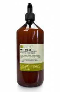 Insight Anti-Frizz Hydrating Conditioner - Odżywka nawadniająca 1000ml