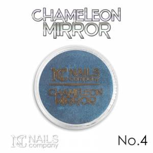 Powder Mirror Chameleon  No. 4
