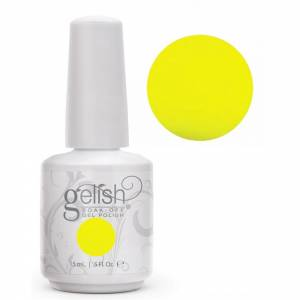 GELISH Hand&Nail Harmony - Copacabana Banana - 01474 - 15ml