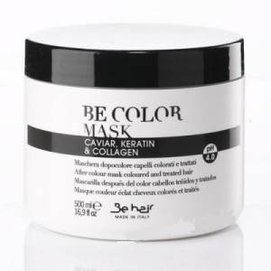 Be Hair maska do włosów Be Color 500ml