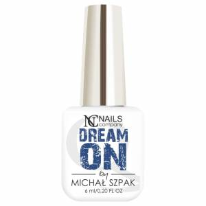Nails Company DREAM ON Gelique by MICHAŁ SZPAK 6 ml