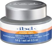 IBD LED/UV BUILDER GEL CLEAR 14G
