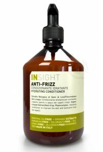 Insight Anti-Frizz Hydrating Conditioner - Odżywka nawadniająca 500ml