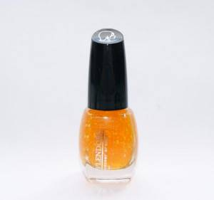 SPLENDORE Remover ORANGE do usuwania skórek 15ml