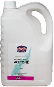 Aceton Remover RONNEY Basic 5000 ml
