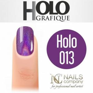 Nails Company HOLOGRAFIQUE HOLO - kolor 013 6ml
