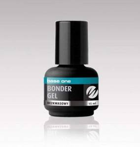 Base One Bonder Gel Bezkwasowy 15g